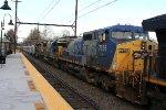 CSX 7836 on P923-13